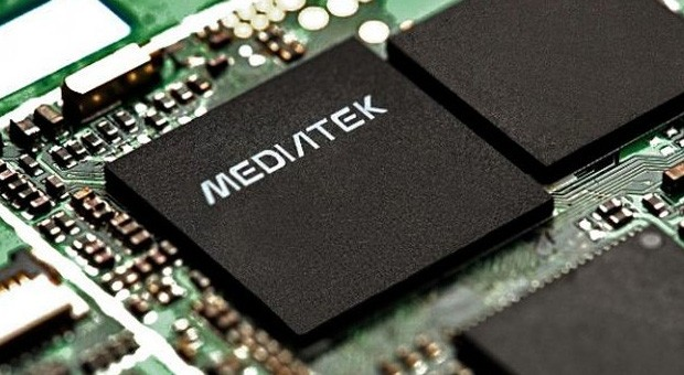 MediaTek fija sus chips para tablets en el tercer trimestre