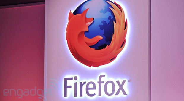 Firefox OS anunciado oficialmente: Espaa, Colombia y Venezuela entre sus primeros destinos
