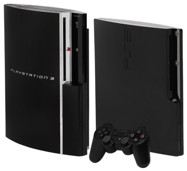 Sony contina con su antologa de la familia PlayStation, hoy con la PS3 como protagonista (en vdeo!)