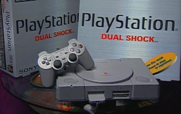 Sony mira al pasado de PlayStation antes de saltar al futuro (vdeo)