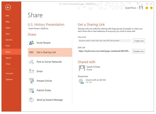 SkyDrive ya almacena ms de mil millones de documentos de Office