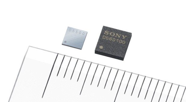 Sony prepara chips GPS de extra bajo consumo para los dispositivos mviles del futuro