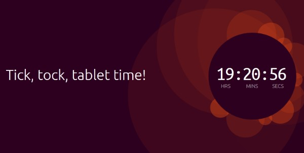 Ubuntu apunta ahora a los tablets; anuncio oficial maana mismo