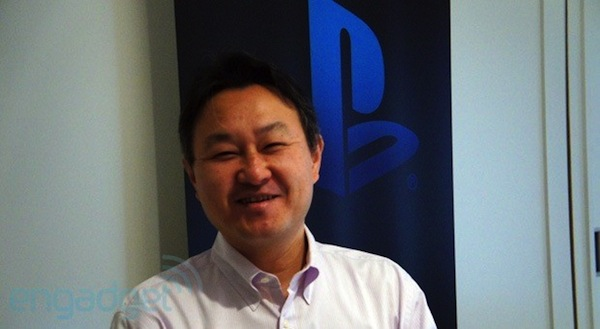 El hardware del DualShock 4 es casi final pero todo lo dems podra cambiar, dice Shuhei Yoshida