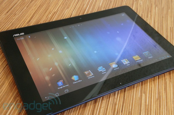 ASUS Transformer Pad TF300 recibe Android 4.2.2