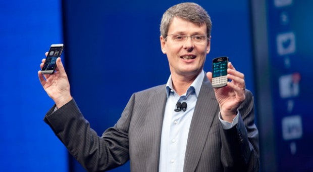 BlackBerry muestra sus resultados trimestrales y anuncia ganancias y un buen despeque de BB10