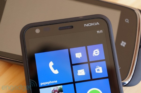 Nokia actualiza el software de los Lumia 620, 820 y 920 (poco a poco)
