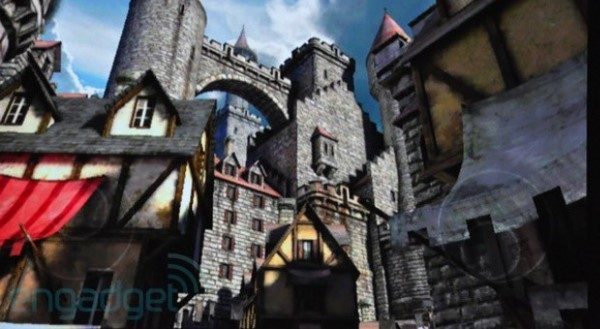 Unreal Engine 3 ya incorpora soporte para Oculus Rift