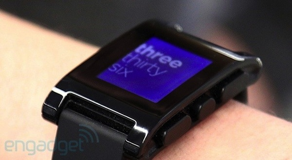 Actualizacin 1.9.1 de los Pebble solucionara los problemas de encendido