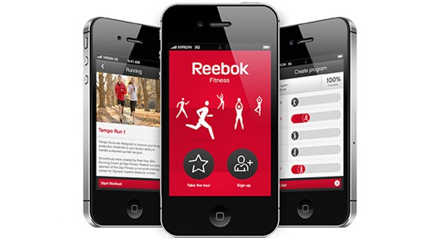 reebok fitness