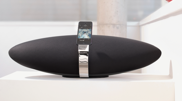 Bowers &amp; Wilkins saborea de lleno Lightning: nueva gama Zeppelin Air y presenta el altavoz Z2