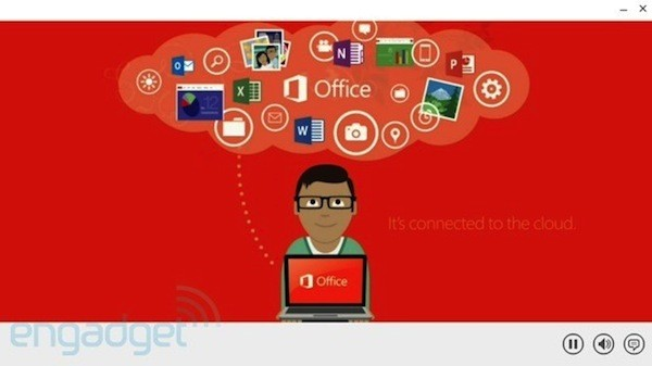 Ejecutivo de Microsoft insina que Office 365 tendr aplicaciones adicionales y actualizaciones continuas