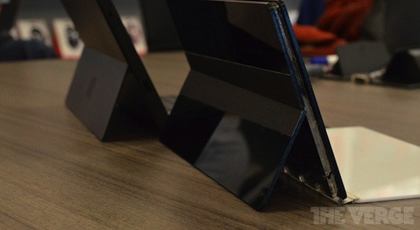 Microsoft muestra prototipos de Surface y cuenta su proceso de desarrollo