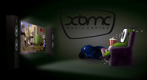 XBMC se actualiza a la versin 12.1 con mejoras para el iPhone 5, Raspberry Pi y Android