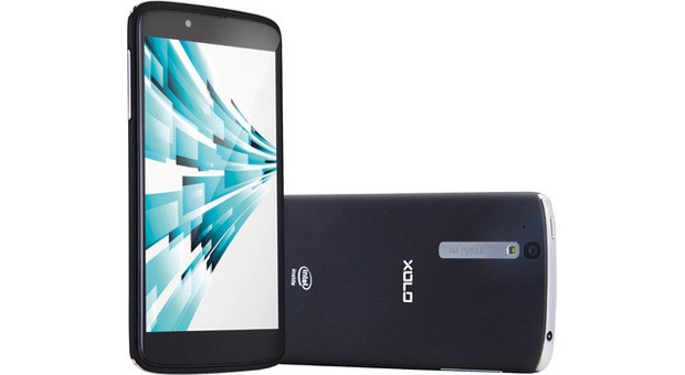 Xolo X1000 pone rumbo a la India con un procesador Atom a 2 GHz y pantalla de 4,7