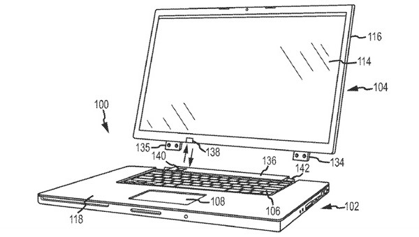 Apple tambin piensa en laptops hbridos (y con carga inalmbrica)