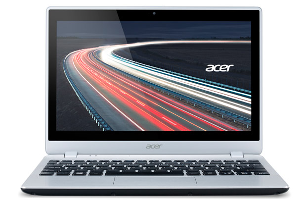 Acer Aspire V5 asoma antes de tiempo con una APU Temash y pantalla de 11,6