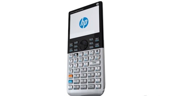 HP descubre su modelo Prime, una calculadora con estilo y a todo color (¡en video!)