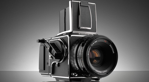 Hasselblad dice adis a su lnea V System cesando la produccin de la 503CW