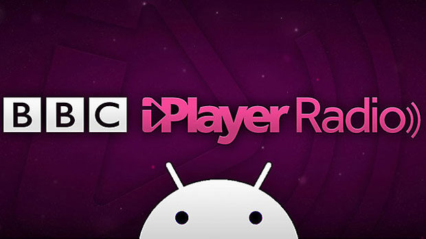 BBC iPlayer comienza a retransmitir la radio en Android y Kindle