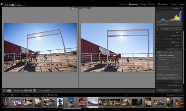 Adobe anuncia Photoshop Lightroom 5; disponible en beta gratuita desde hoy