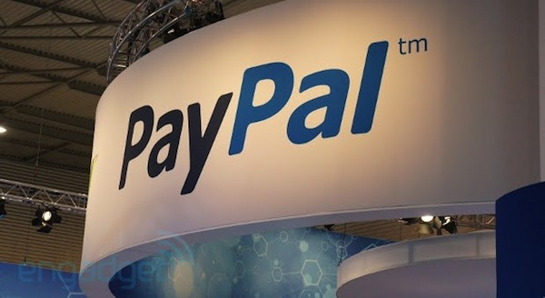 Log In with Paypal promete simplificar el proceso de compras usando Single Sign-On