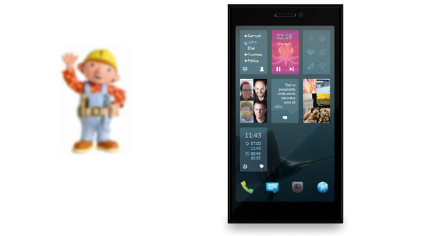 Sailfish OS: SDK disponible para Windows, Linux y Mac