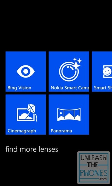 Nokia ampliar las capacidades fotogrficas de sus Lumia con la actualizacin PR 2.0