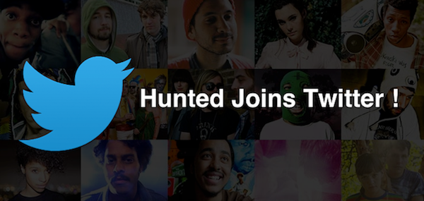 Twitter compra el servicio de msica We Are Hunted