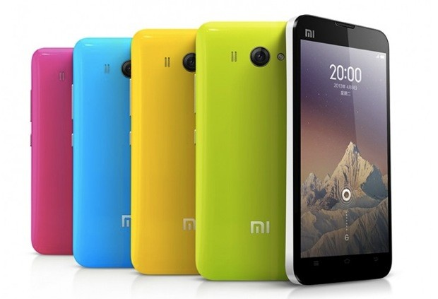 Xiaomi 2S entra en escena con procesador tetra ncleo, MIUI v5 y un precio de lo ms tentador