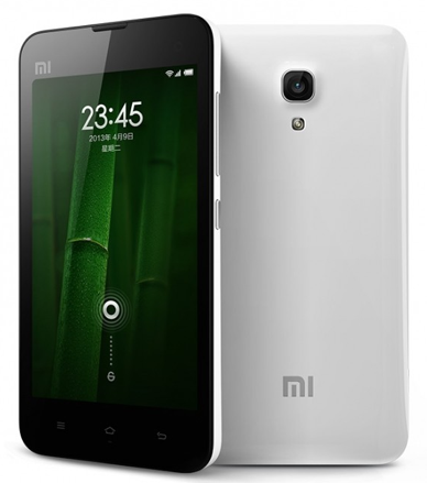 Xiaomi Phone 2A da la bienvenida a MIUI v5 con unas especificaciones ms modestas pero mucho potencial