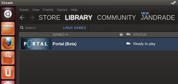 Portal y Left 4 Dead 2 beta para Linux disponibles en Steam