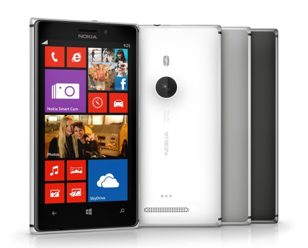 Nokia Lumia 925: traje de aluminio y cmara ms inteligente para un nuevo tope de gama