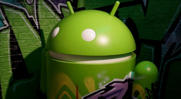 Android acapara el 75% del suministro de smarphones en todo el mundo a comienzos de 2013 (Canalys)