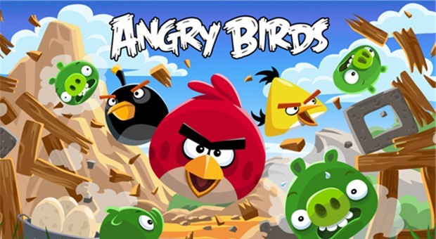 Angry Birds para Windows Phone 8 se actualiza con logros, clasificacin y compatibilidad con terminales con 256 MB