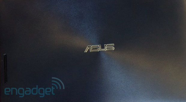 ASUS Zenbook Infinity Ultrabook confirma su asistencia a la Computex con carcasa Gorilla Glass 3