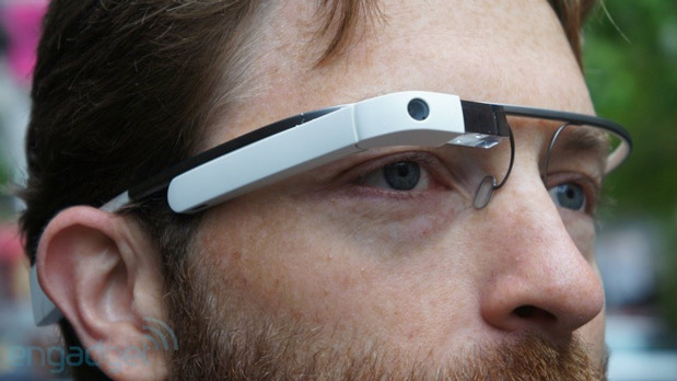 Google Glass cuenta con sensores ocultos que le permitiran ejecutar apps de Realidad Aumentada mucho ms complejas