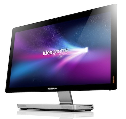 lenovo ideacentre a720
