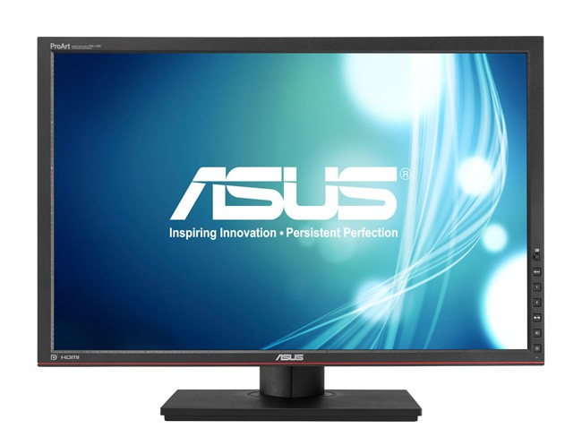 asus pa249q proart