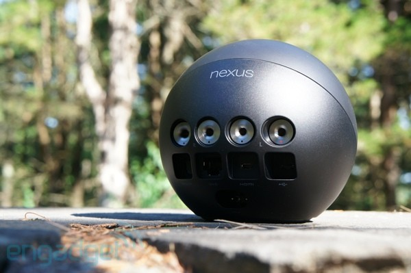 Google confirma que el Nexus Q no es compatible con la última versión de Play Music