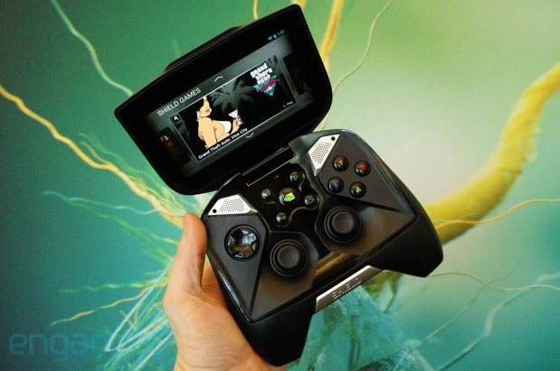 Project Shield pasa a denominarse NVIDIA Shield; disponible a partir de junio por 350 dólares
