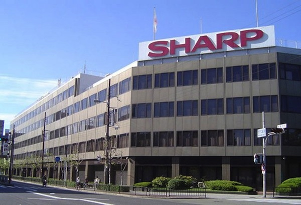 Sharp despedir 5.000 empleados y se enfocar en la fabricacin de pantallas para mviles y televisiones