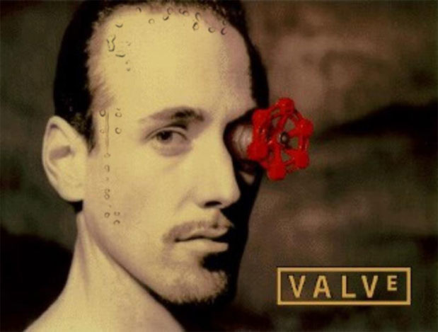 Valve est experimentando con 'biofeedback' (sudor, control ocular, etc.) para el desarrollo de futuros juegos