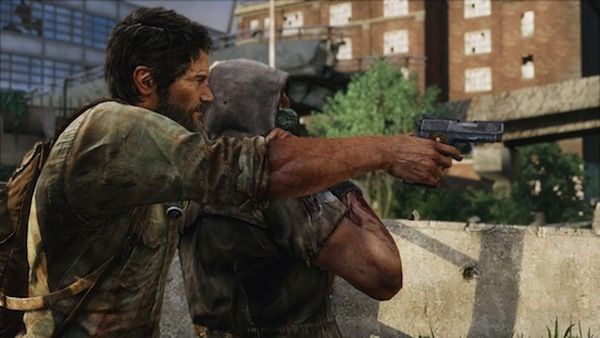 Ser posible jugar The Last of Us mientras se descarga en la PS3