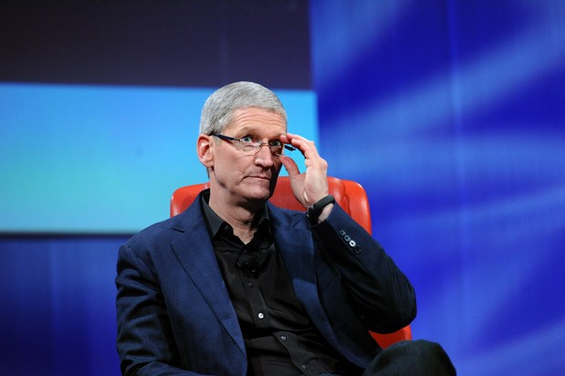 'Google Glass carece de atractivo', Tim Cook la suelta