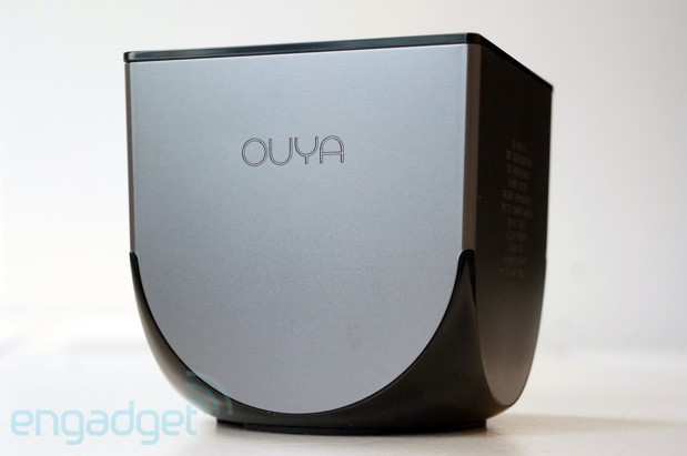 Ouya se retrasa hasta el 25 de junio para asegurar un mayor stock el da del lanzamiento