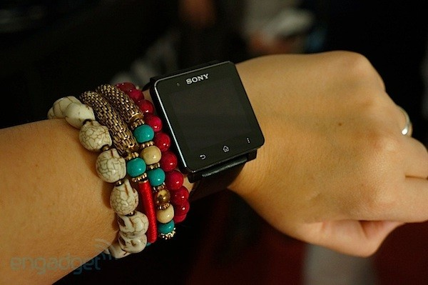 Sony SmartWatch 2, nos lo probamos (¡en video!)