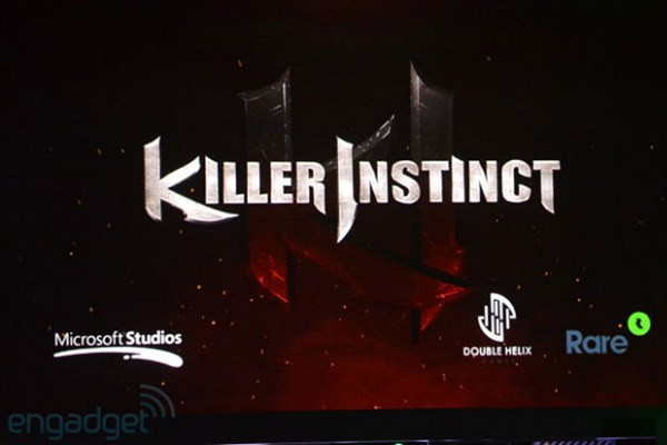 Killer Instinct regresa de entre los muertos, en exclusiva para Xbox One (¡con vídeo!)