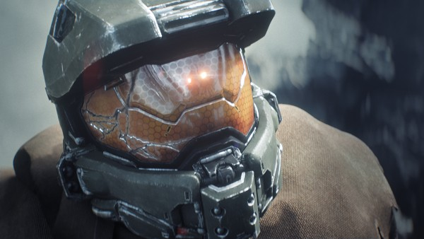 Halo llega a Xbox One: disponible en 2014 y por primera vez a 60 fps