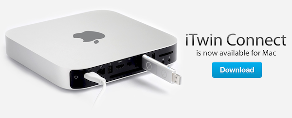 iTwin Connect ya es compatible con ordenadores Mac